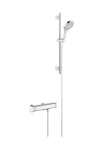 GROHE GROHTHERM 2000 New...