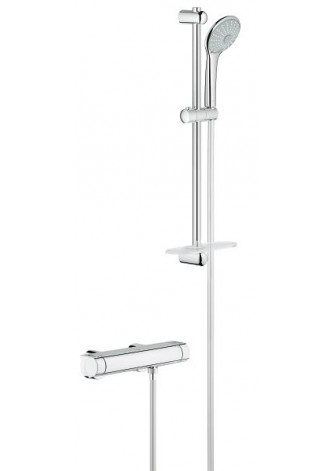 GROHE GROHTHERM bateria...