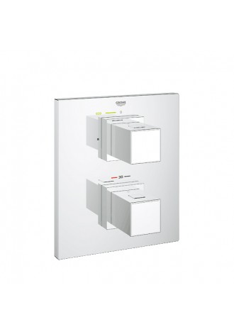 GROHE Grohtherm CUBE...