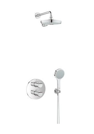 GROHE GROHTHERM podtynkowy...