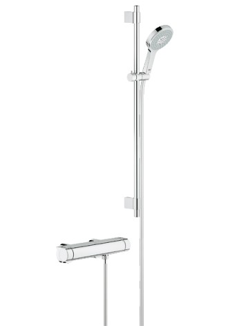 GROHE GROTHERM bateria...