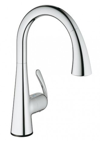 GROHE Zedra Touch...